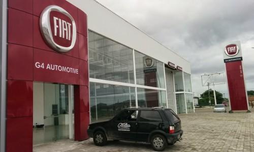 Fiat São Pedro Da Aldeia