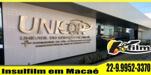 Unicor Macaé