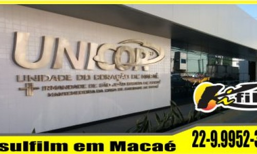 Unicor Macaé