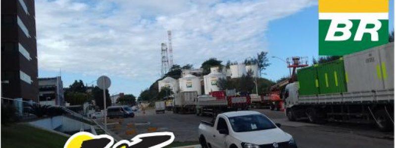 Petrobras – Macaé