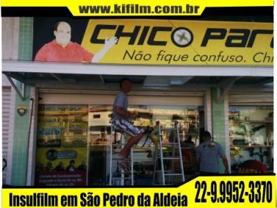 Chico dos Parafusos – Cabo Frio