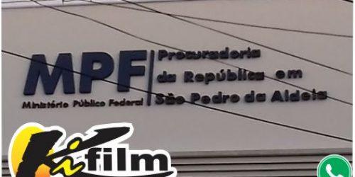 Ministério Publico Federal SPA