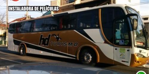 Adesivaçaõ de Ônibus em Cabo Frio (22) 9.9952-3370
