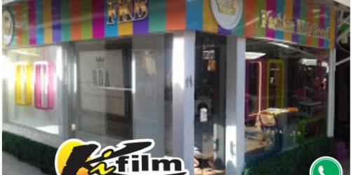 Insulfilm em Buzios  (22) 9.9952-3370 – Transparente para Vitrines de Loja que não deixa as roupas desbotarem (22) 9.9952-3370