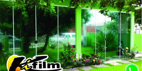 Instalação de Insulfilm em Praia Linda – Arraial do Cabo (22) 9.9952-3370