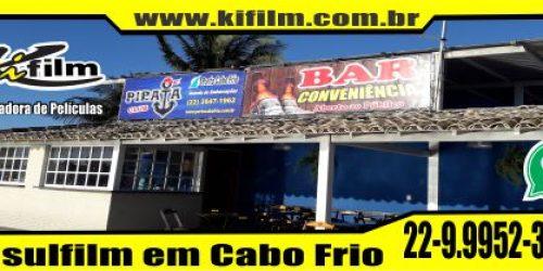 Letreiro em Cabo Frio (22) 2647-4668